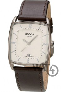 Часы BOCCIA The 3000 Watch Series BCC-3532-02