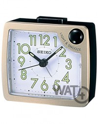 SEIKO Clocks QHE019G