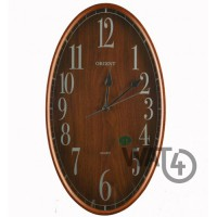 Часы ORIENT OVAL463 D.Brown