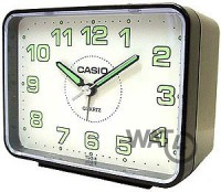 CASIO Analog Clocks TQ-218-1B