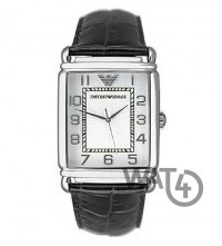 Часы ARMANI Classic Gents Rectangular AR0432
