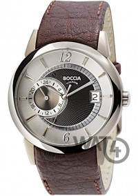 Часы BOCCIA The 3000 Watch Series BCC-3543-02