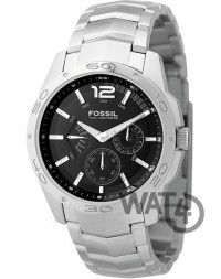 Часы FOSSIL Blue Multifunctional BQ9328