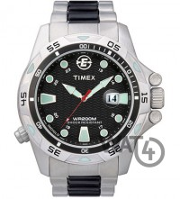 Часы TIMEX Expedition Dive Style T49615