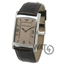 Часы ARMANI Classic Gents Rectangular AR0148