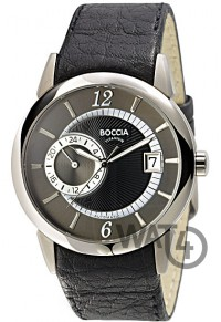 Часы BOCCIA The 3000 Watch Series BCC-3543-01