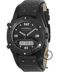 Часы FOSSIL Blue Multifunctional BQ9297