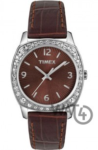 Часы TIMEX Crystal Collection (Jewellery Inspired) T2N071