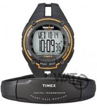 Часы TIMEX Heart Rate Monitor T5K212