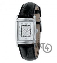 Часы ARMANI Classic Gents Rectangular AR0434