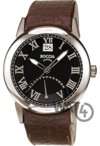 Часы BOCCIA The 3000 Watch Series BCC-3531-08