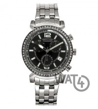Часы PACO RABANE Lady Metal Round PRD 979S/AM