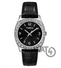 Часы TIMEX Crystal Collection (Jewellery Inspired) T2N037
