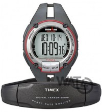 Часы TIMEX Heart Rate Monitor T5K211