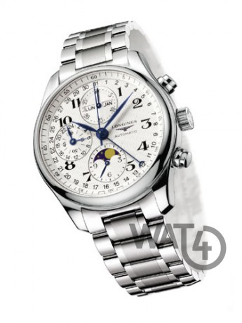 Часы LONGINES Master Collection L2.673.4.78.6