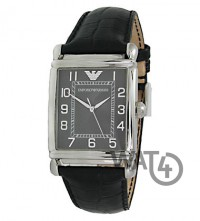 Часы ARMANI Classic Gents Rectangular AR0423