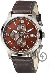 Часы BOCCIA The 3000 Watch Series BCC-3776-03