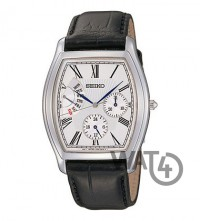 Часы SEIKO Leather Collection SNT015P