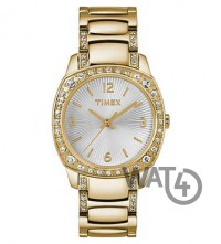 Часы TIMEX Crystal Collection (Jewellery Inspired) T2N035