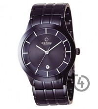 Часы OBAKU Unsorted V101GBBSB