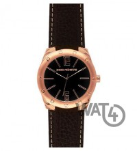 Часы PACO RABANE Gent Leather Round PRH 965/2AU