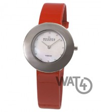 Часы SKAGEN Border Ring 569STLR