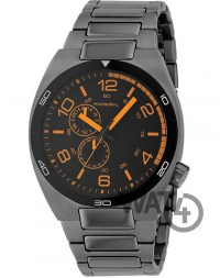 Часы FOSSIL Blue Multifunctional BQ9351