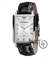 Часы ARMANI Classic Gents Rectangular AR2417