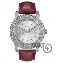 Часы TIMEX Crystal Collection (Jewellery Inspired) T2N152