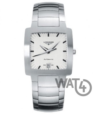 Часы LONGINES oposition SQ L3.627.4.72.6