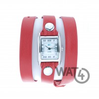 Simple Wrap Red