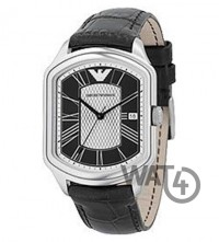 Часы ARMANI Classic Gents Rectangular AR0289