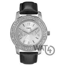 Часы TIMEX Crystal Collection (Jewellery Inspired) T2N150