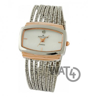 Часы ANNE KLEIN Diamond 8401 MPRT