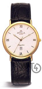 Часы APPELLA Leather 277-1012
