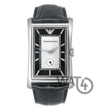 Часы ARMANI Classic Gents Rectangular AR0158