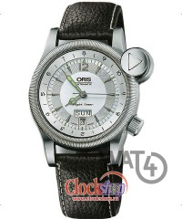 Часы ORIS Flight Timer 635 7568 40 61 LS