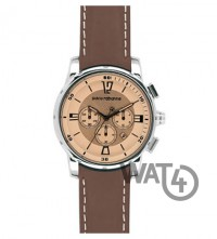 Часы PACO RABANE Gent Leather Round PRH 949/BV