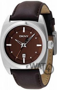 Часы DKNY Leather Collection NY1410