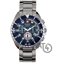 Часы SWISS MILITARY Sealander SM10904JSN04.H03MA
