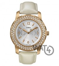Часы TIMEX Crystal Collection (Jewellery Inspired) T2N151