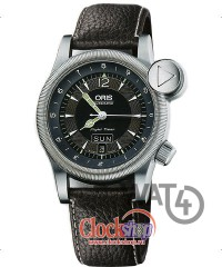 Часы ORIS Flight Timer 635 7568 40 64 LS