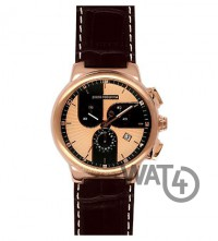 Часы PACO RABANE Gent Leather Round PRH 967/2OU