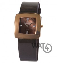 Часы SKAGEN Border Square 570STRLD