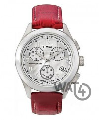 Часы TIMEX Women's T Series Chronograph T2M709