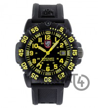 Часы LUMINOX NAVY SEALS 20th Anniversary LMX 7055