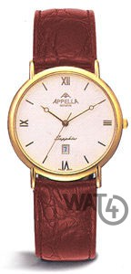 Часы APPELLA Leather 277-1011