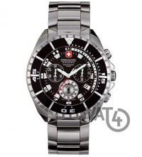 Часы SWISS MILITARY Sealander SM10904JSN01.H02MA