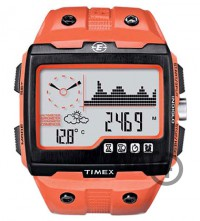 Часы TIMEX WS4 (Wide Screen 4 function) T49761