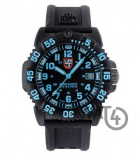 Часы LUMINOX NAVY SEALS 20th Anniversary LMX 7053